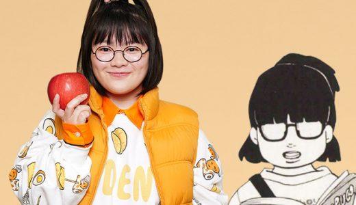 【美食探偵】富田望生のスウェットが可愛い!衣装のブランドは?購入できる?