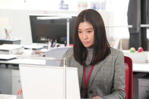 篠原涼子 演技下手 ハケンの品格