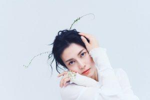 35歳の少女 柴咲コウ メイク