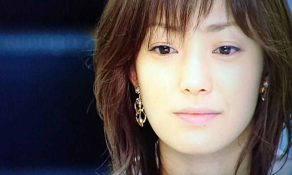 【2020最新】菅野美穂が老けた?過去の若い頃の姿と比較して画像検証!